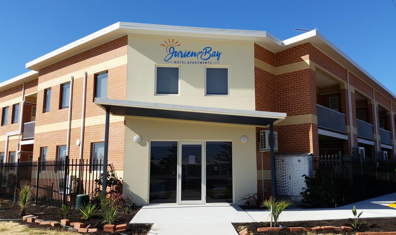 Jurien Bay Motel Apartments - Accommodation Port Macquarie