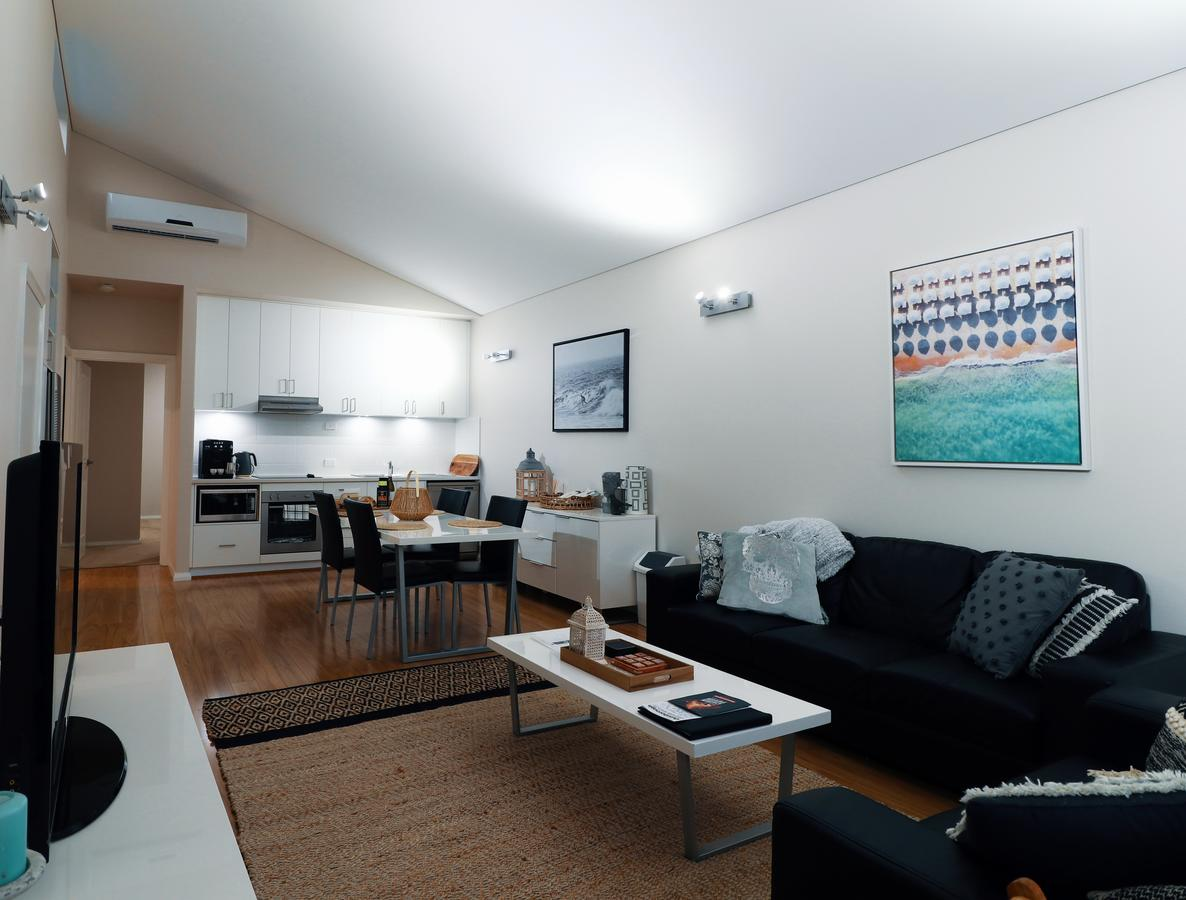 Villa Sedici  Cape Villas Dunsborough - Accommodation Port Macquarie