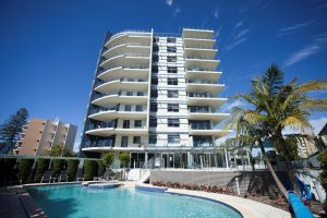 Sevan Apartments Forster - Accommodation Port Macquarie