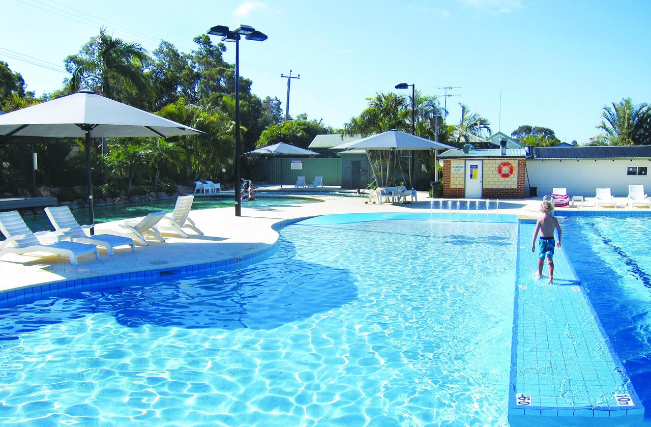 Karrinyup Waters Resort - Accommodation Port Macquarie