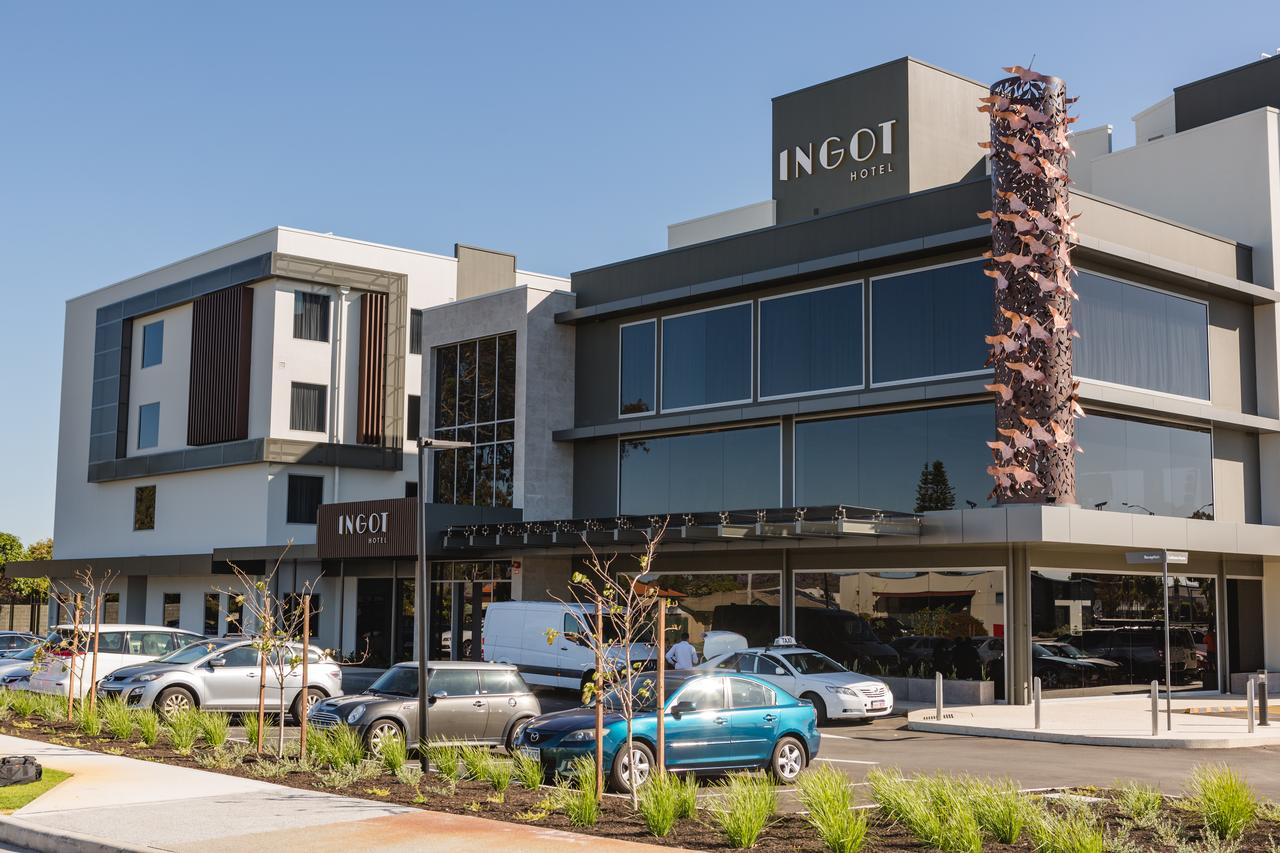 Ingot Hotel Perth an Ascend Hotel Collection member - Accommodation Port Macquarie
