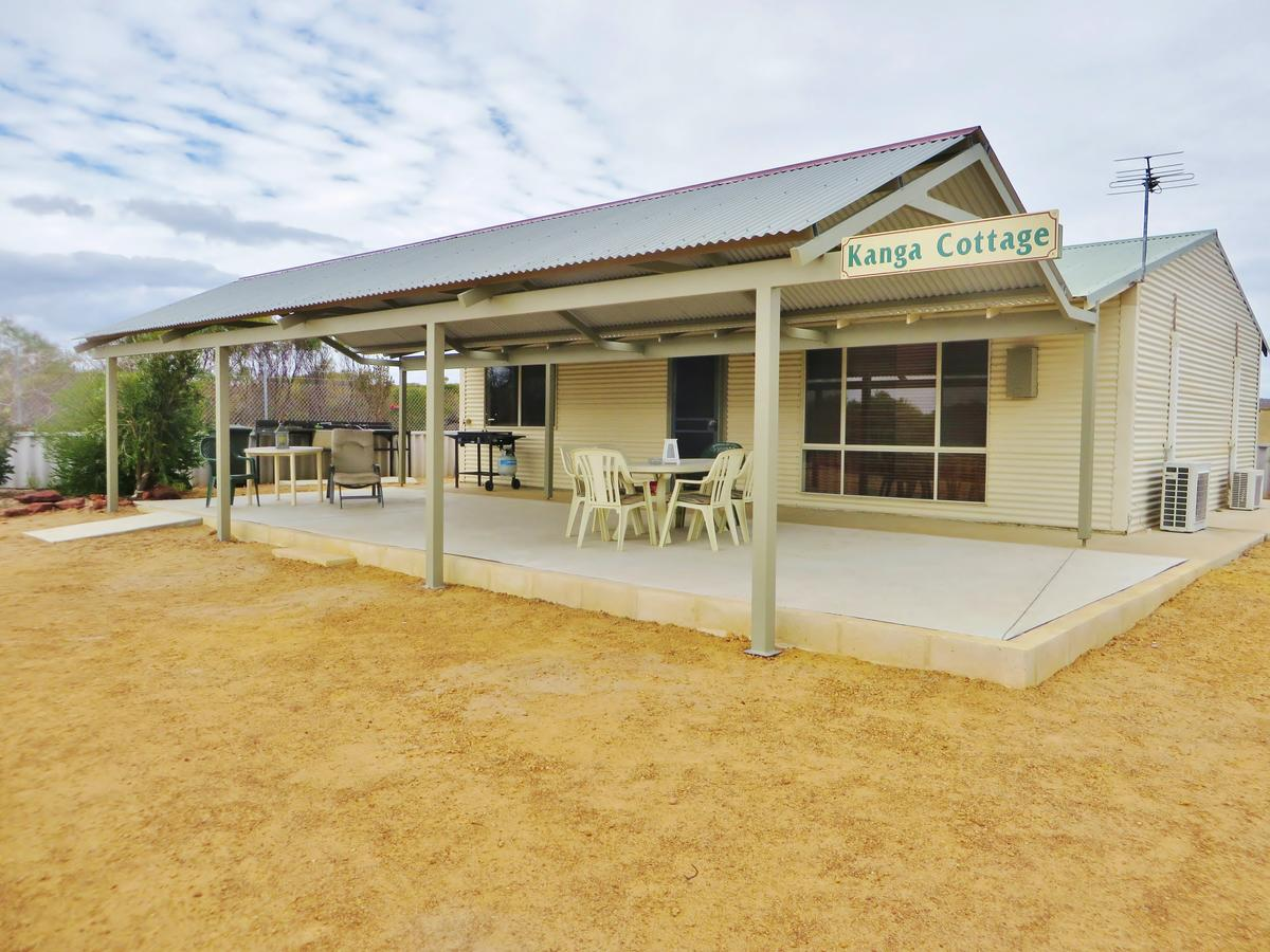 Kanga Cottage - Accommodation Port Macquarie