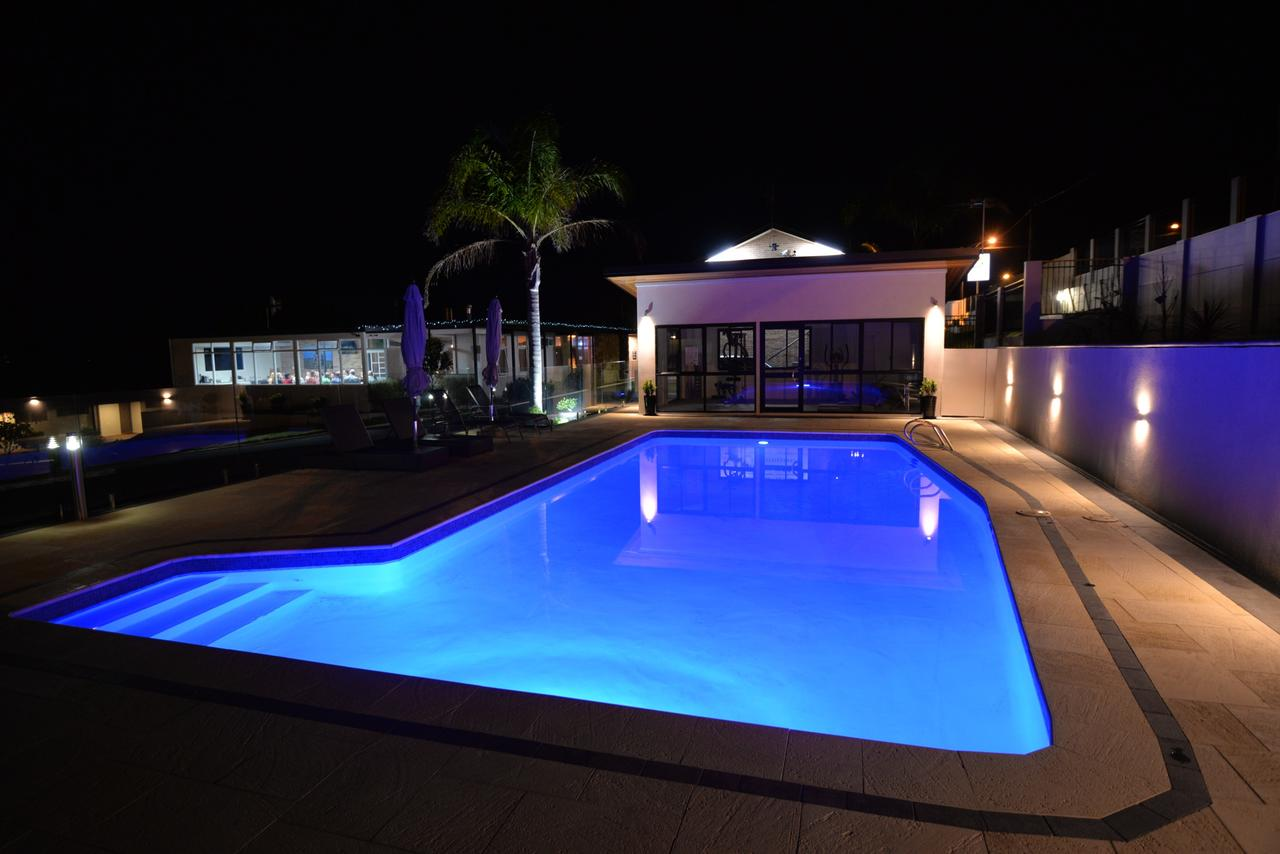 Country Comfort Amity Motel - Accommodation Port Macquarie