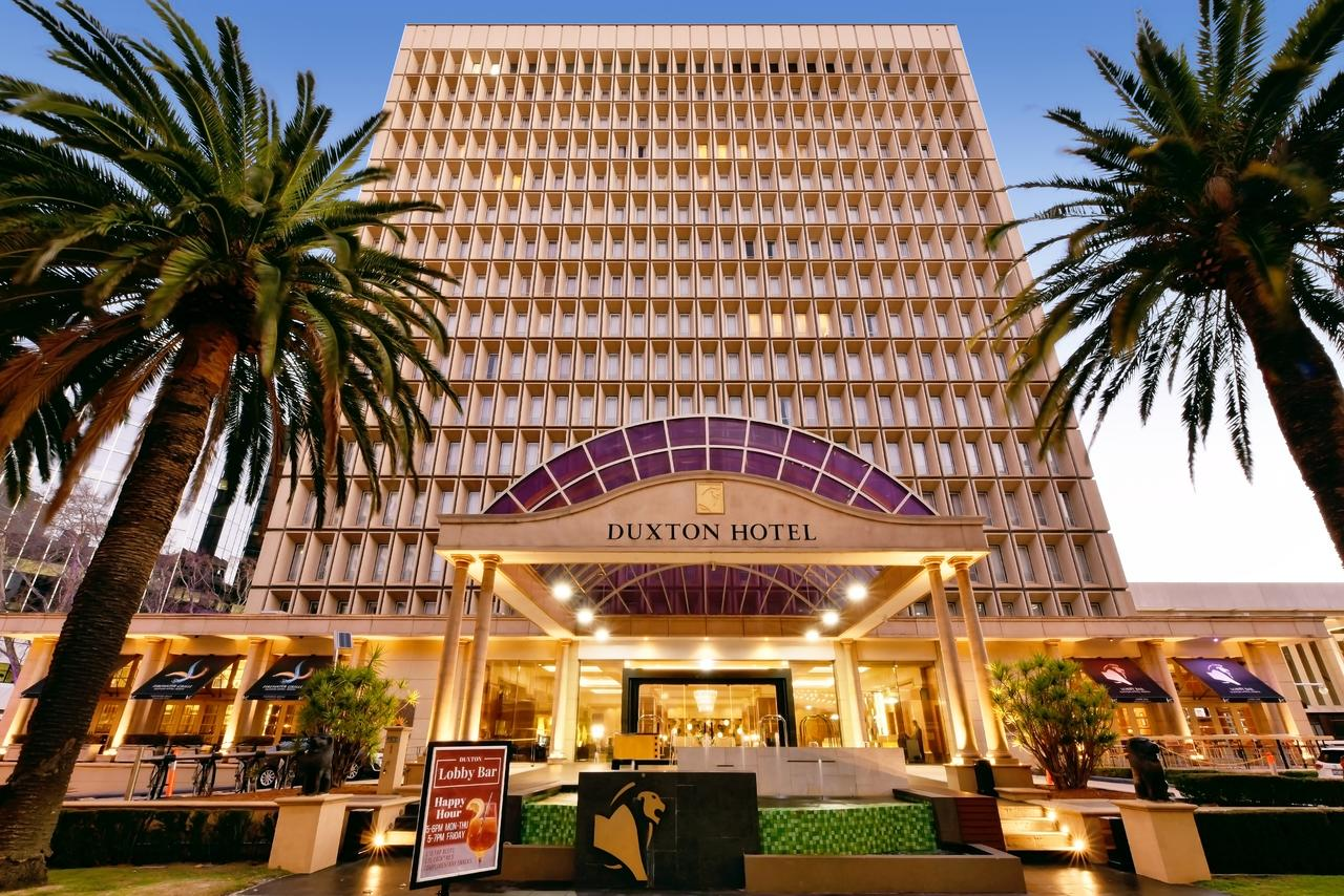 Duxton Hotel Perth - Accommodation Port Macquarie
