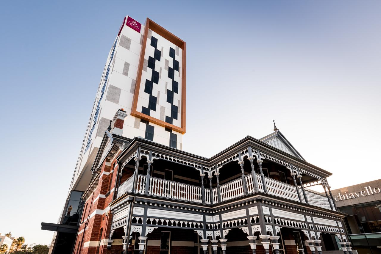 Sage Hotel West Perth - Accommodation Port Macquarie