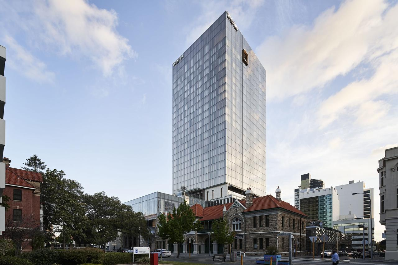 The Westin Perth - Accommodation Port Macquarie