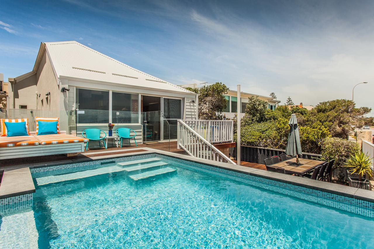 Cottesloe Beach House I - Accommodation Port Macquarie