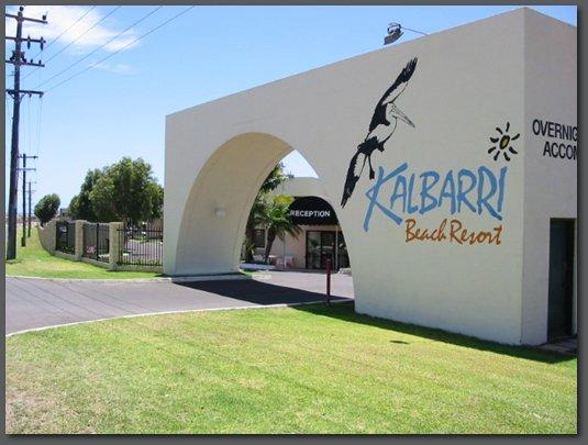 Unit 42 Kalbarri Beach Resort - Accommodation Port Macquarie