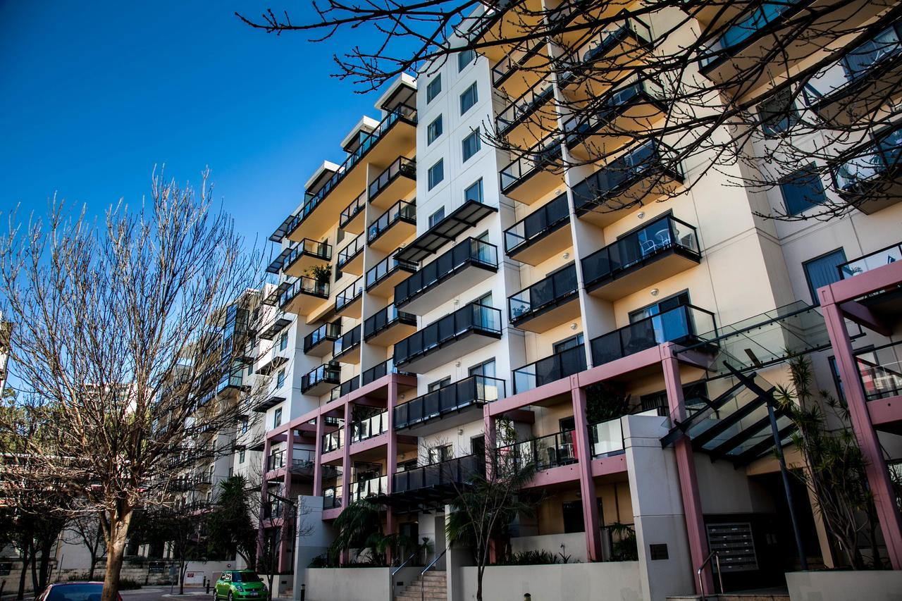Apartments on Mounts Bay - Accommodation Port Macquarie