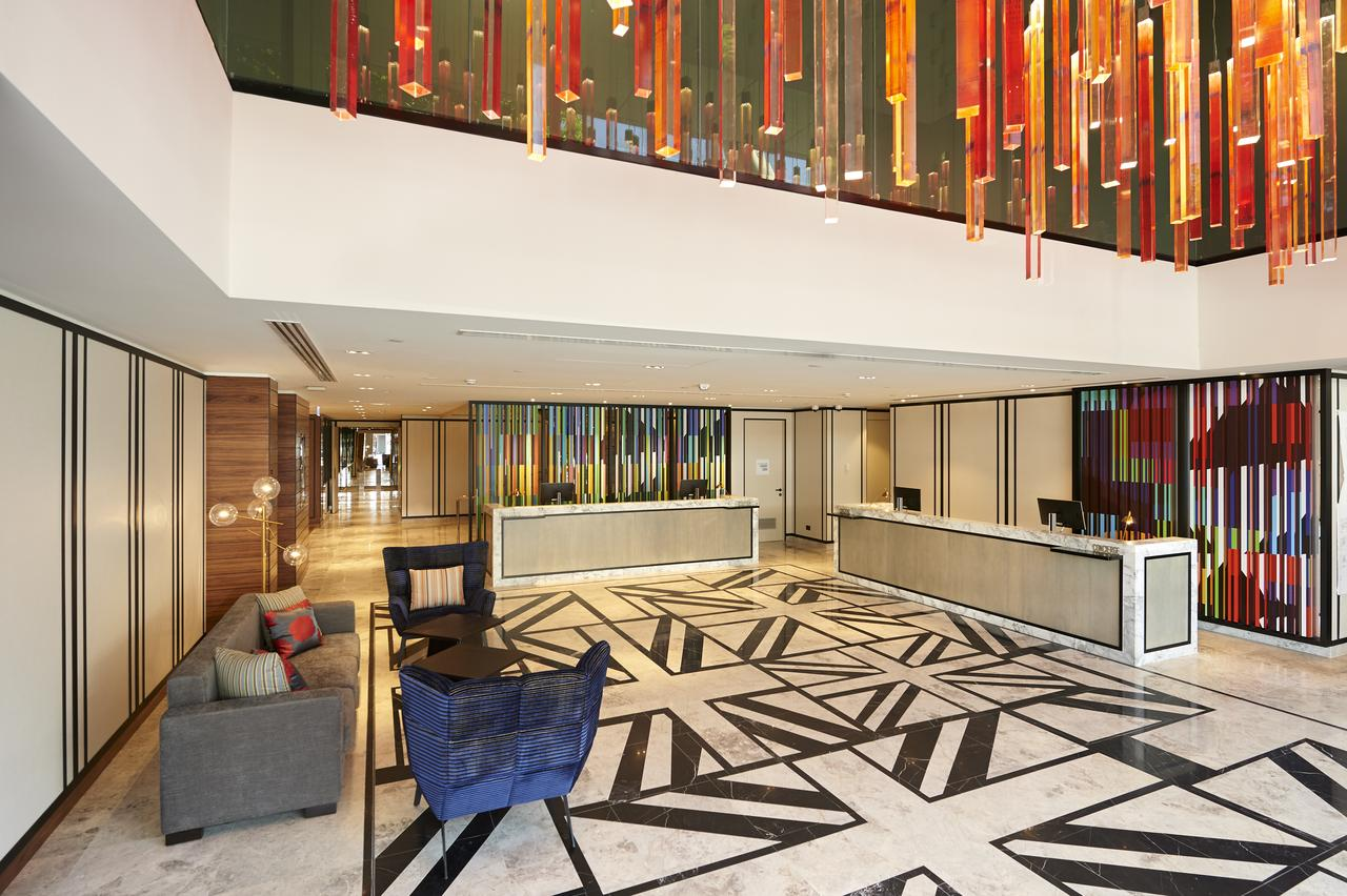 Doubletree By Hilton Perth Northbridge - Accommodation Port Macquarie