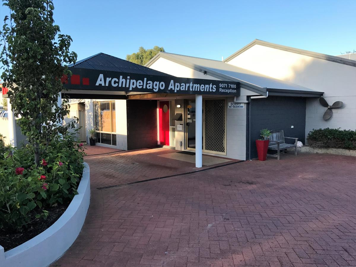 Archipelago Apartments - Accommodation Port Macquarie