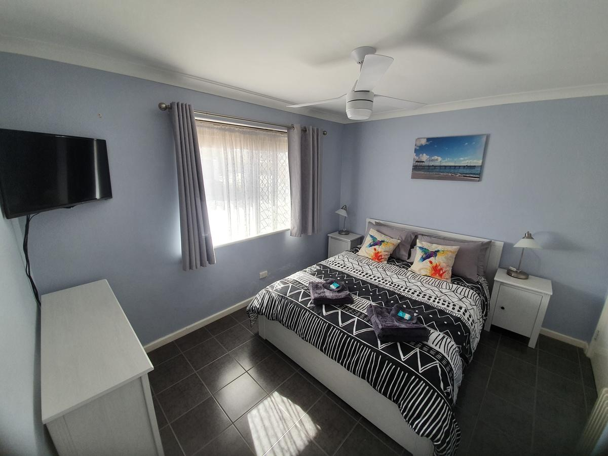 Ocean Beach Chalet 18 - Accommodation Port Macquarie