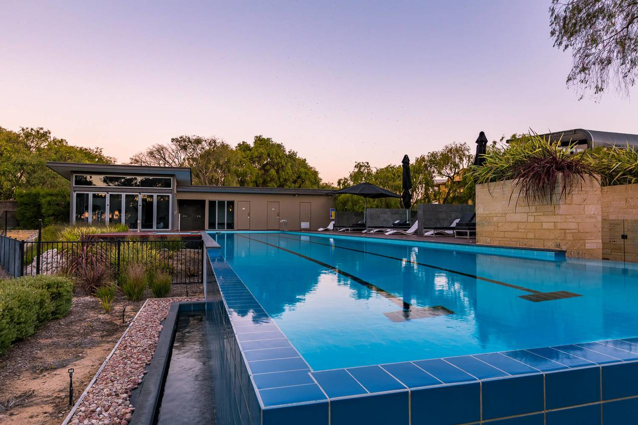 Aqua Resort Busselton - Accommodation Port Macquarie