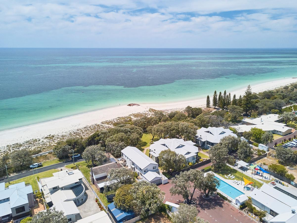 Cape View Beach Resort - Accommodation Port Macquarie