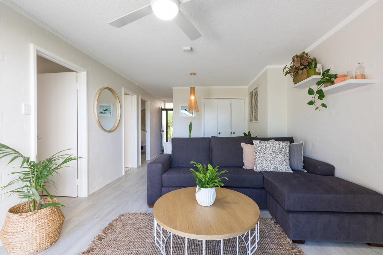 Number 72 Kalbarri Beach Resort - Accommodation Port Macquarie