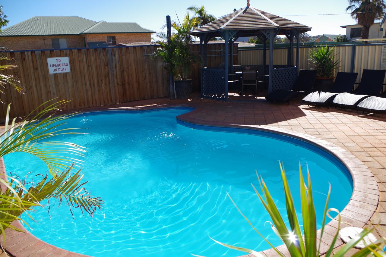 Kalbarri Blue Ocean Villas - Accommodation Port Macquarie