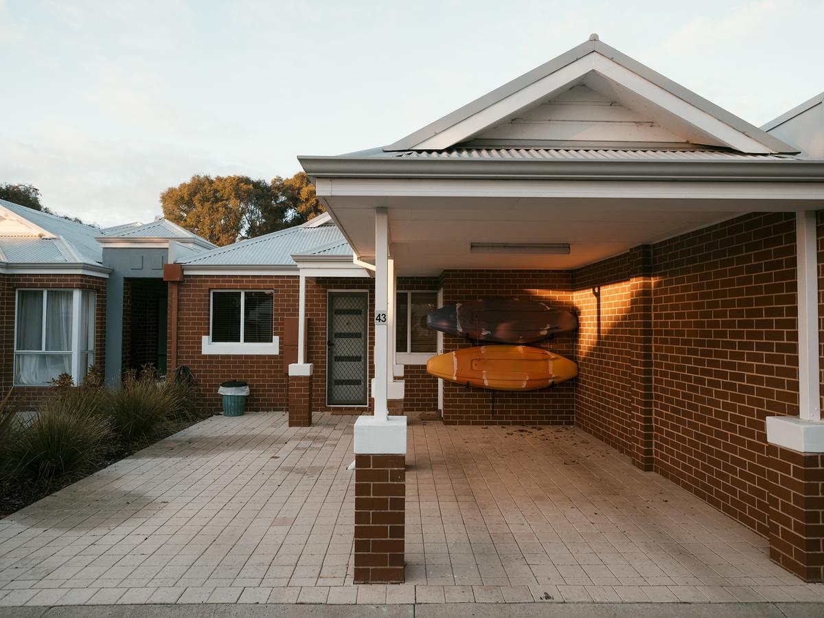 FortyThree - Oceanside Retreat Busselton - Accommodation Port Macquarie