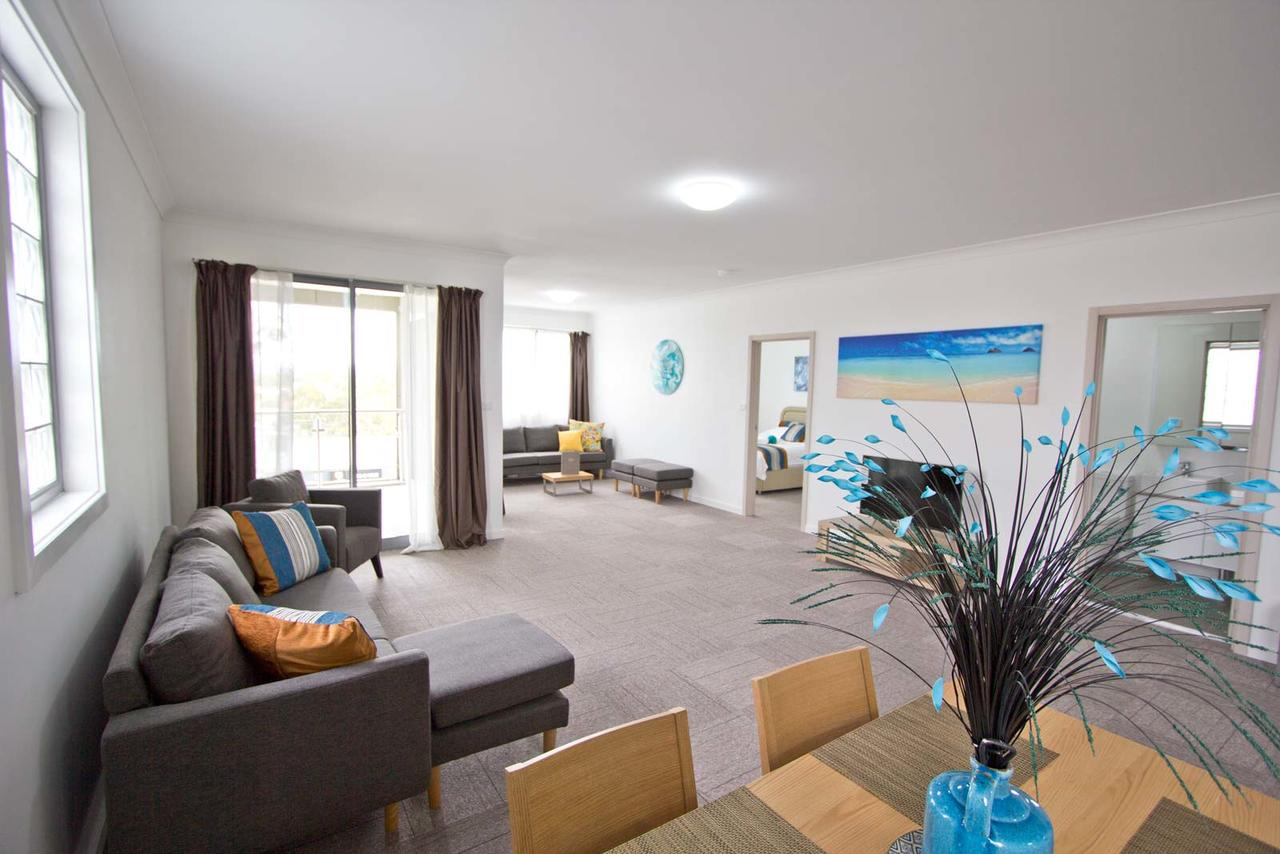 Morisset Serviced Apartments - Accommodation Port Macquarie