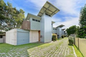 Sun Worship Eco Villas - Accommodation Port Macquarie