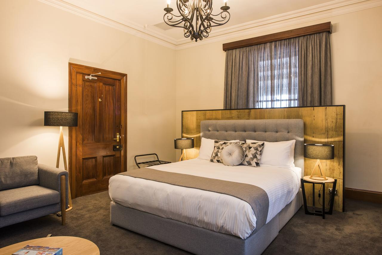 The Parkview Hotel Mudgee - Accommodation Port Macquarie