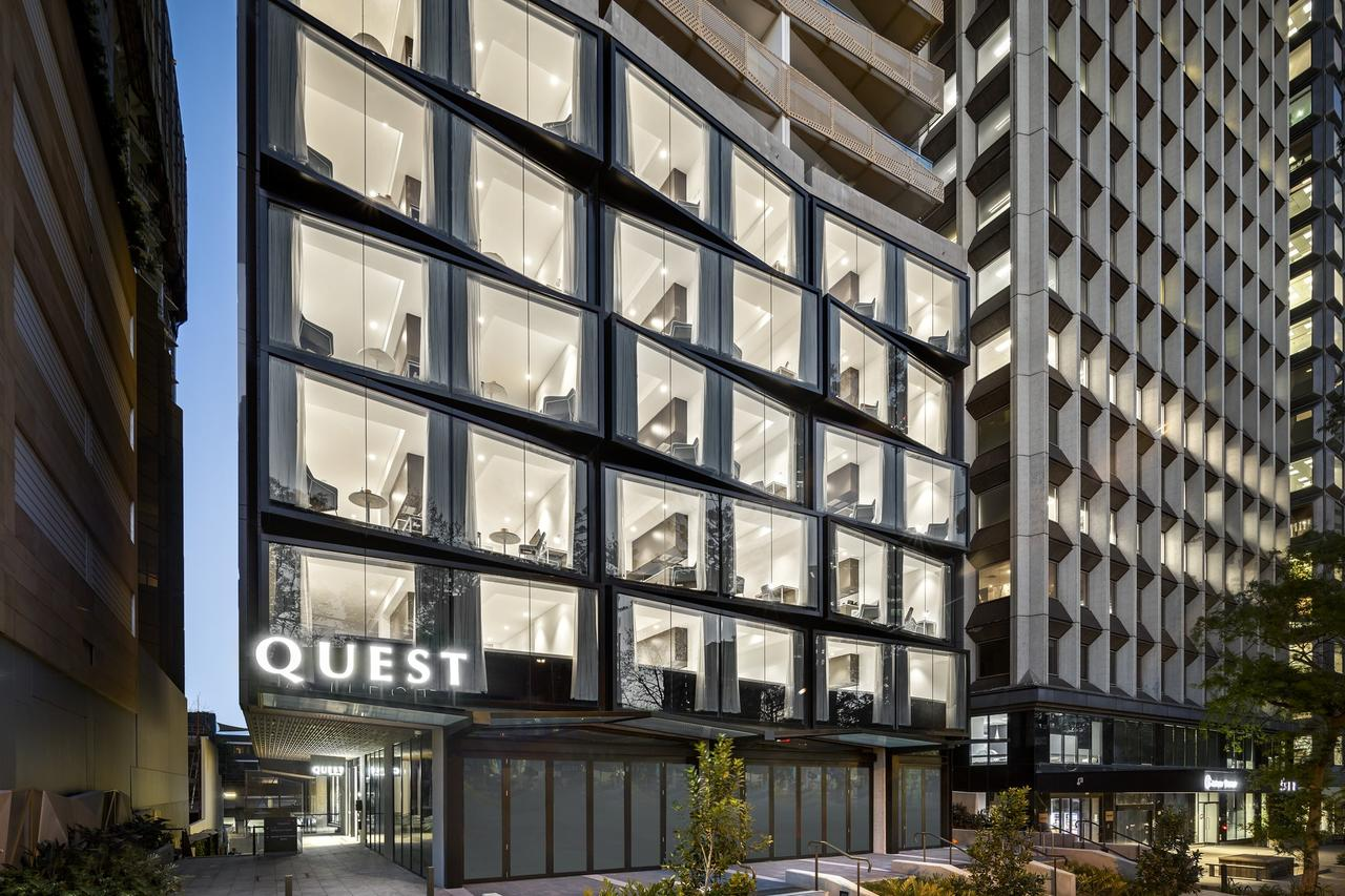 Quest North Sydney - Accommodation Port Macquarie
