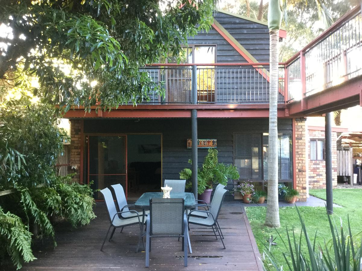 Jetz Bungalow - Accommodation Port Macquarie
