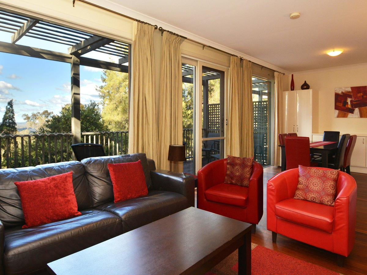 Villa Cypress located within Cypress Lakes - Accommodation Port Macquarie