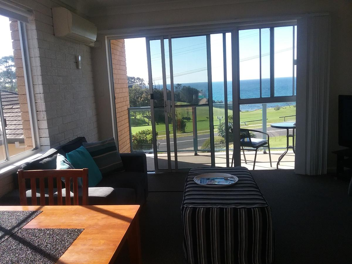 Narooma Golfers Lodge - Accommodation Port Macquarie