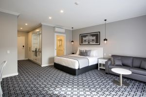 CH Boutique Hotel - Accommodation Port Macquarie