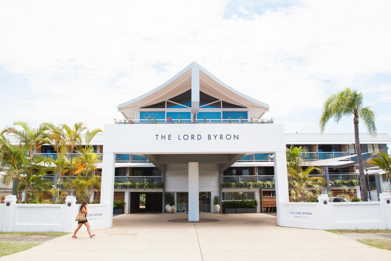 The Lord Byron - Accommodation Port Macquarie