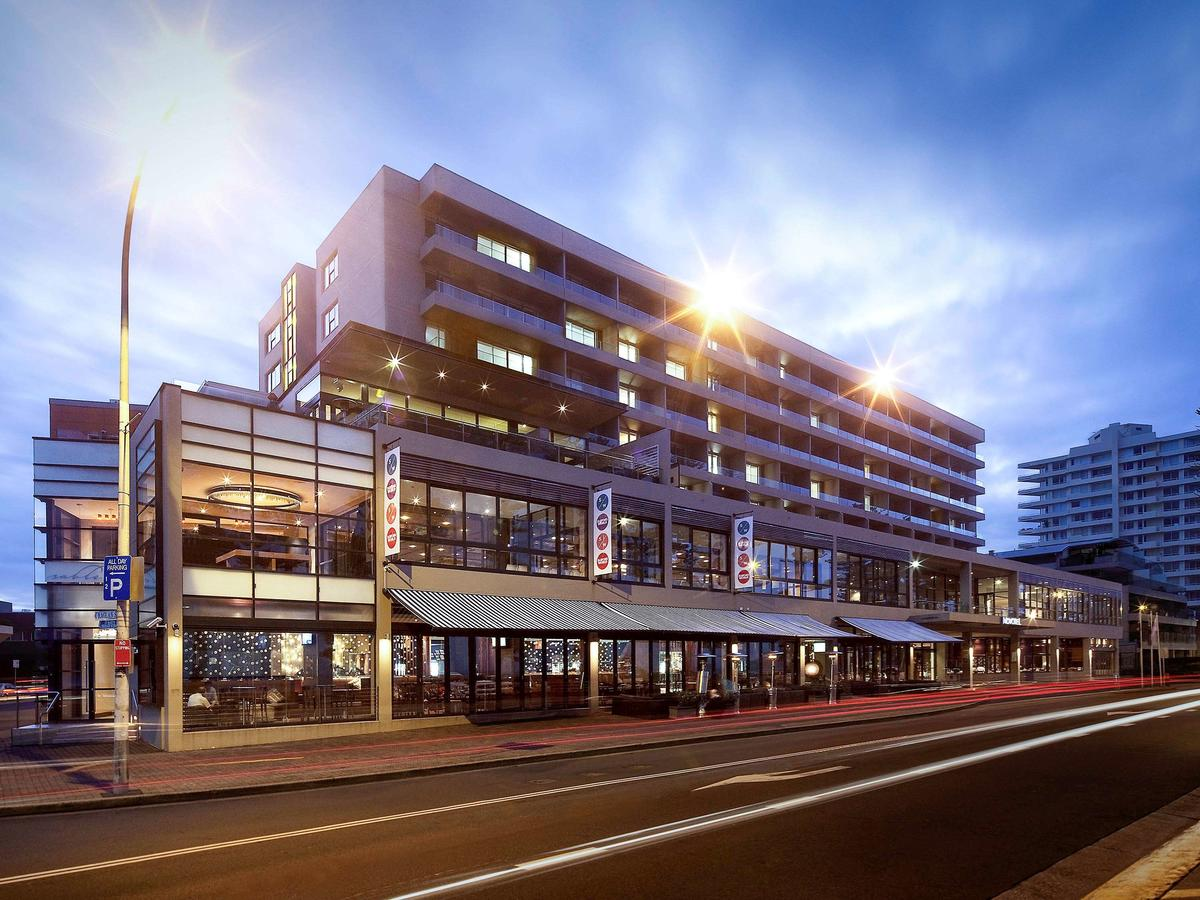 Novotel Sydney Manly Pacific - Accommodation Port Macquarie