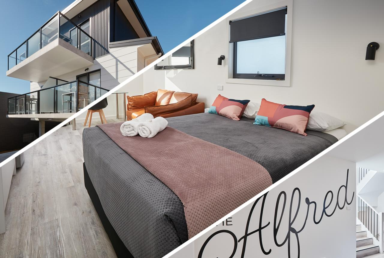 Alfred Apartments - Accommodation Port Macquarie