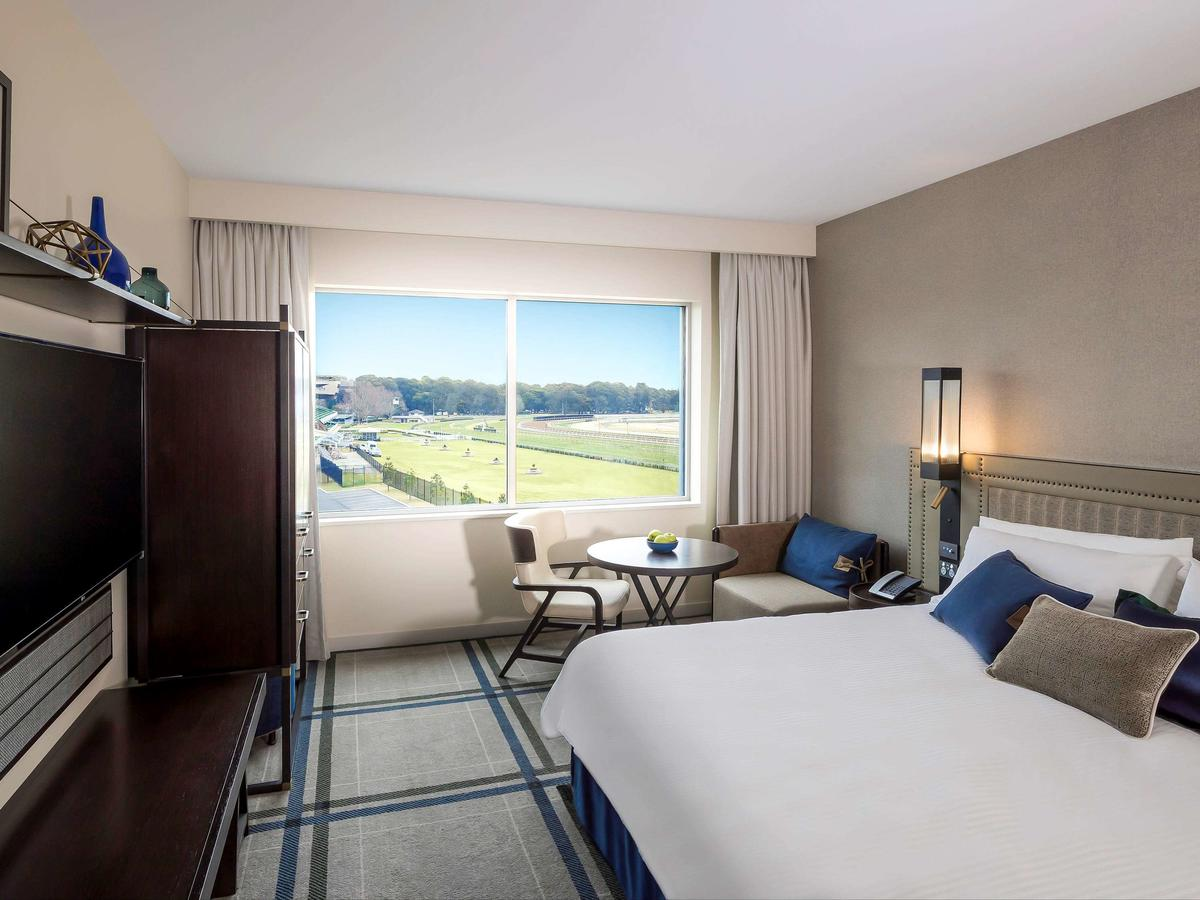 The William Inglis Mgallery By Sofitel - Accommodation Port Macquarie