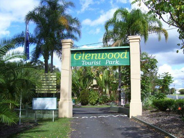 Glenwood Tourist Park  Motel - Accommodation Port Macquarie