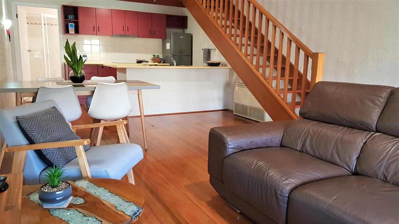 The Great Escape Lofts - Accommodation Port Macquarie