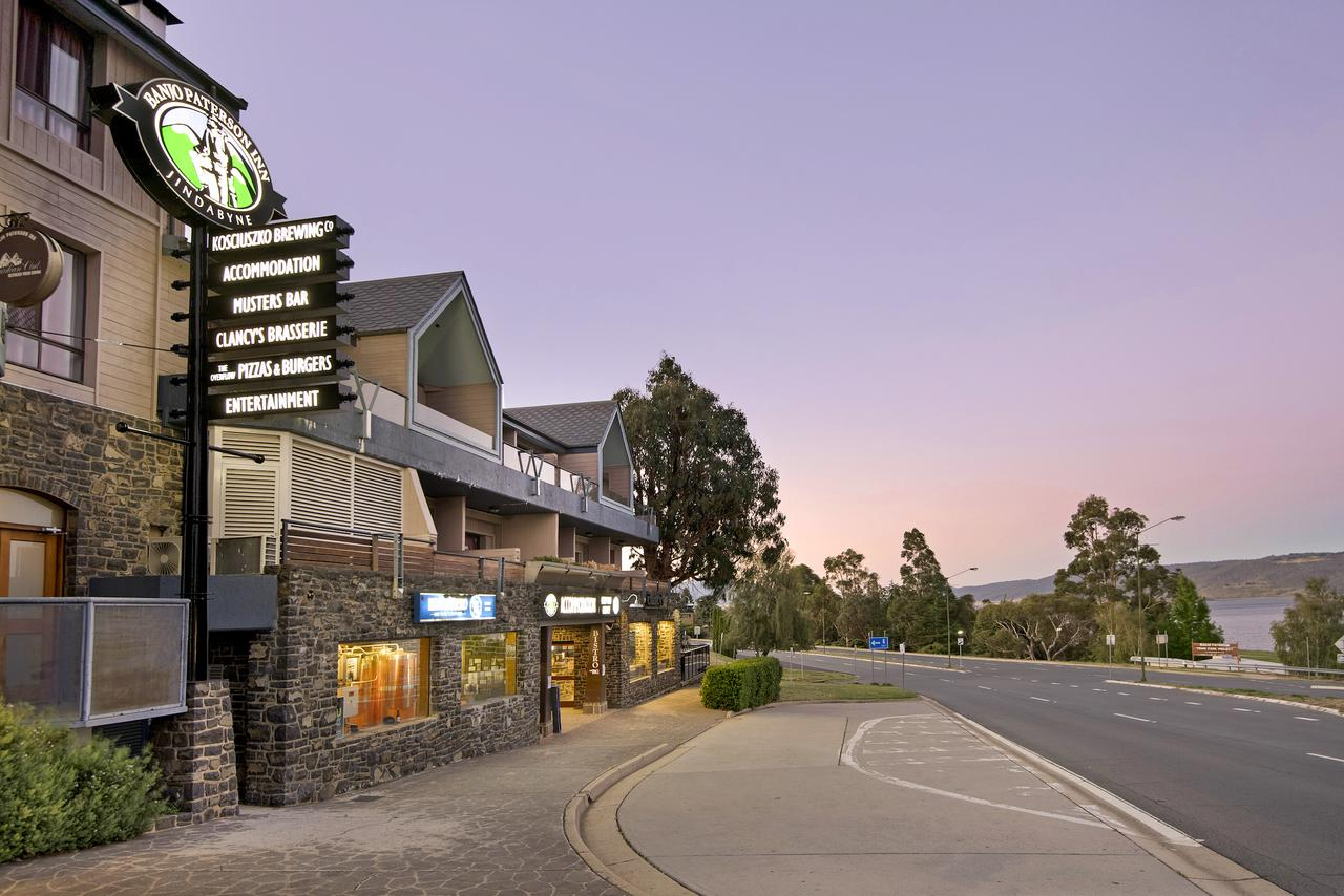 Banjo Paterson Inn - Accommodation Port Macquarie