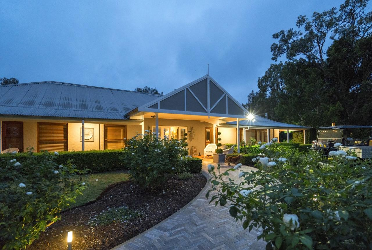 Thistle Hill Guesthouse - Accommodation Port Macquarie