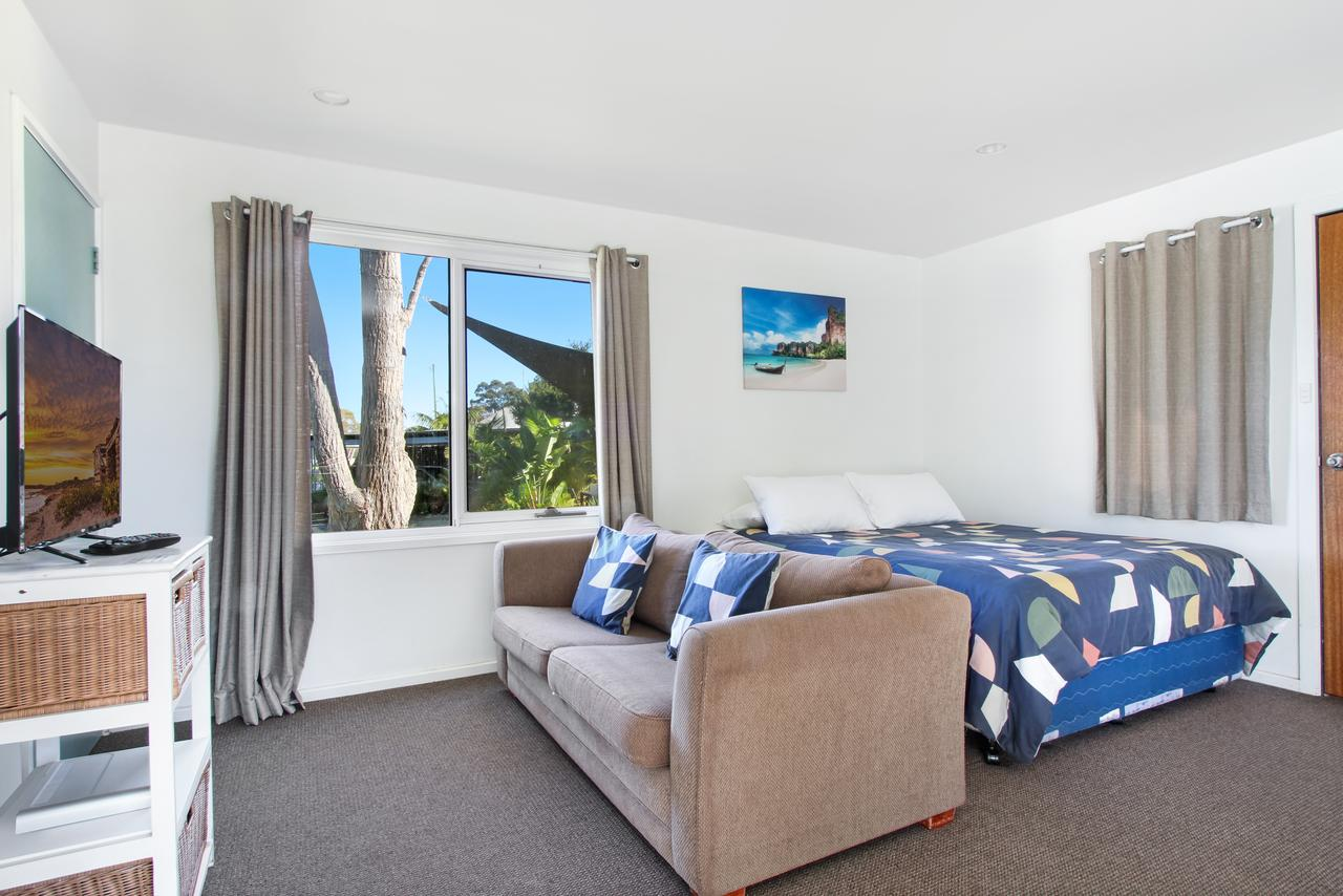 Huskisson Holiday Motel Cabins - Accommodation Port Macquarie