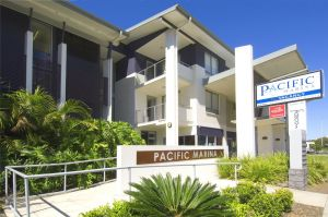 Pacific Marina Apartments - Accommodation Port Macquarie