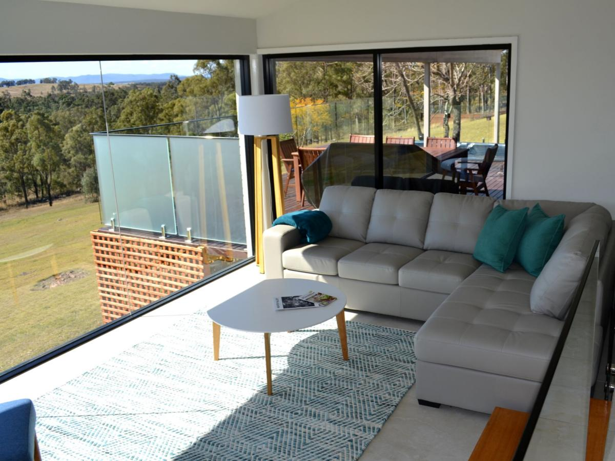 Wine Country Villas - Accommodation Port Macquarie