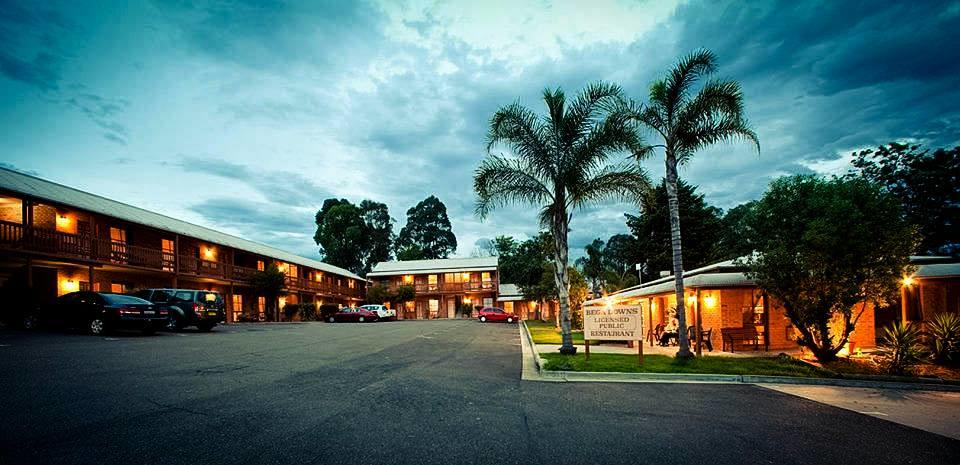 Bega Downs Motor Inn - Accommodation Port Macquarie