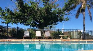 Hunter Morpeth Motel and Villa's - Accommodation Port Macquarie
