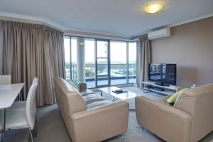 Sails Apartments - Accommodation Port Macquarie