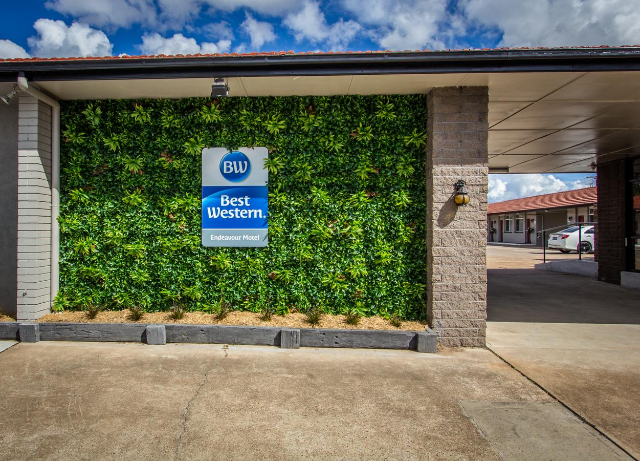 Best Western Endeavour Motel - Accommodation Port Macquarie
