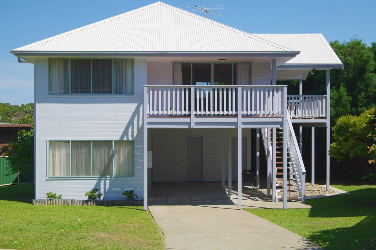Anglesea 17 Hodgson Street - Accommodation Port Macquarie