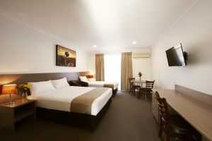 Adelong Motel - Accommodation Port Macquarie