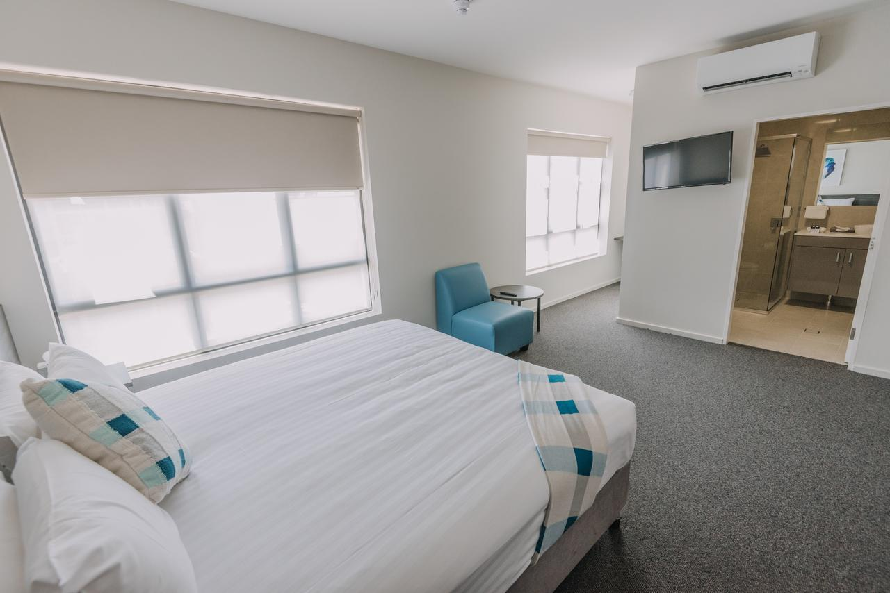 Studios On Beaumont - Accommodation Port Macquarie