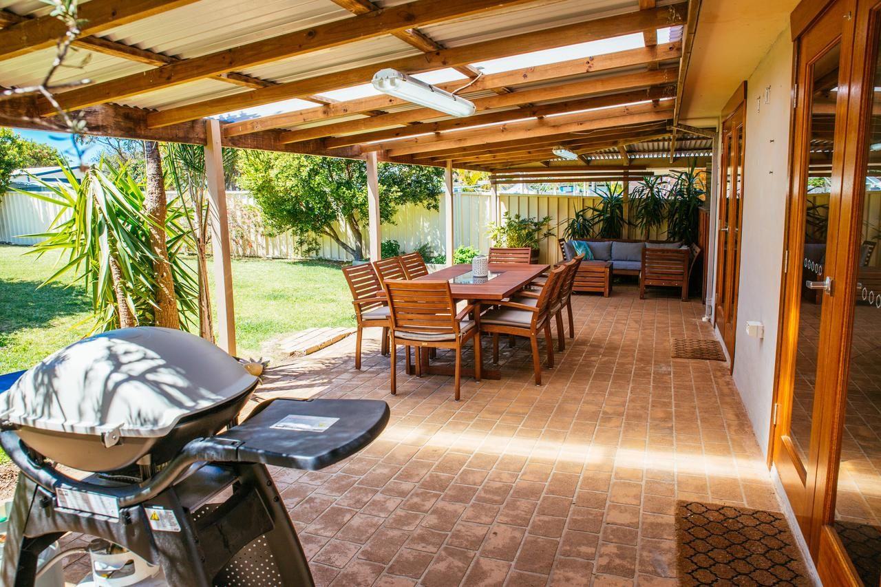 Sunbaker Beach House - Accommodation Port Macquarie