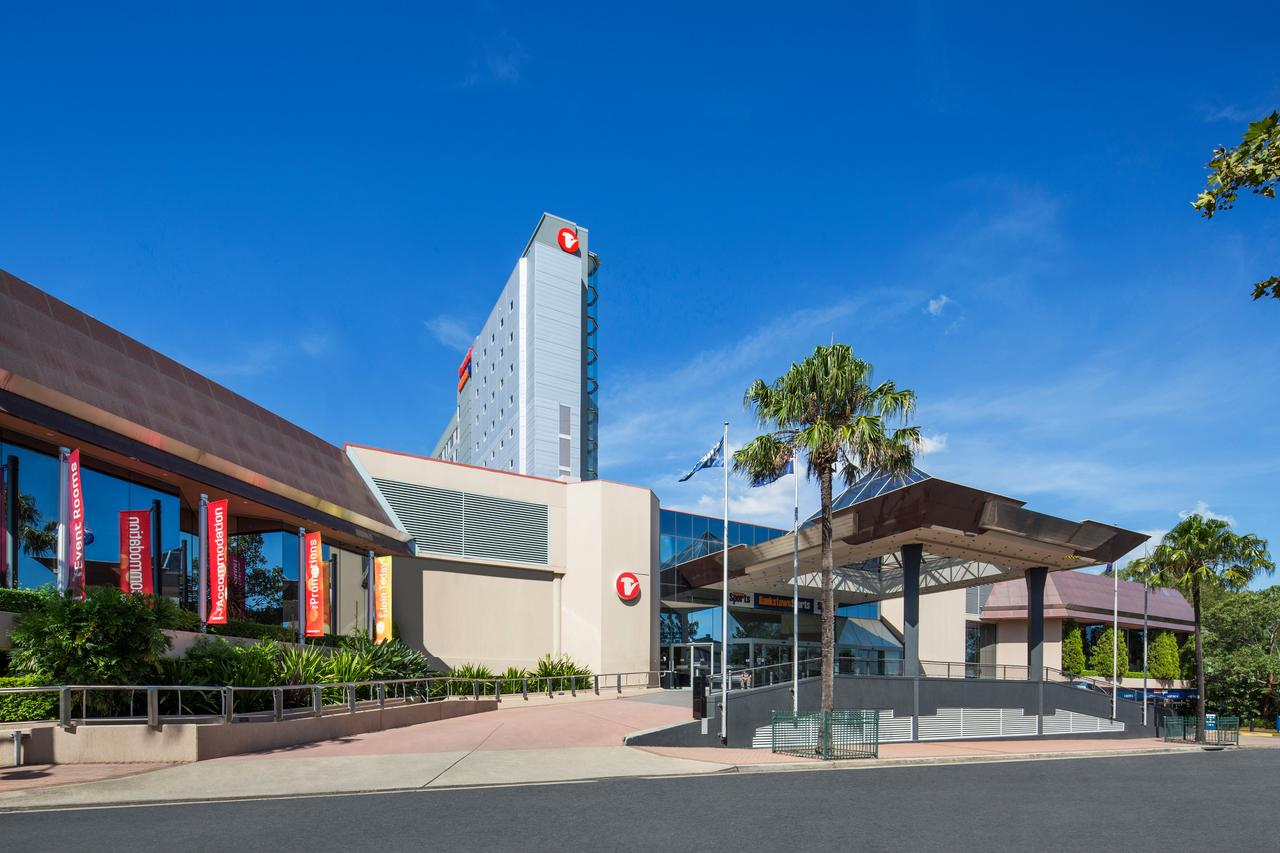 Travelodge Hotel Bankstown Sydney - Accommodation Port Macquarie