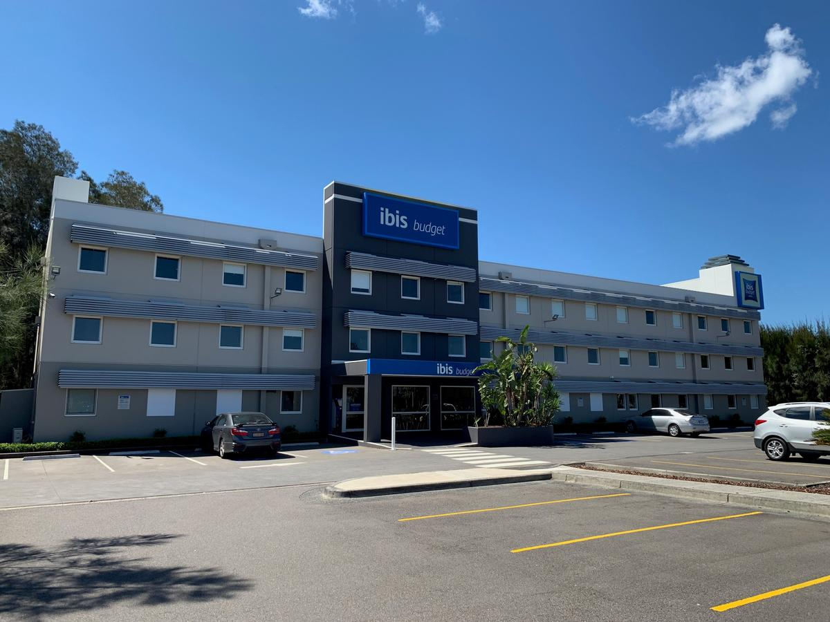 ibis Budget - Gosford - Accommodation Port Macquarie